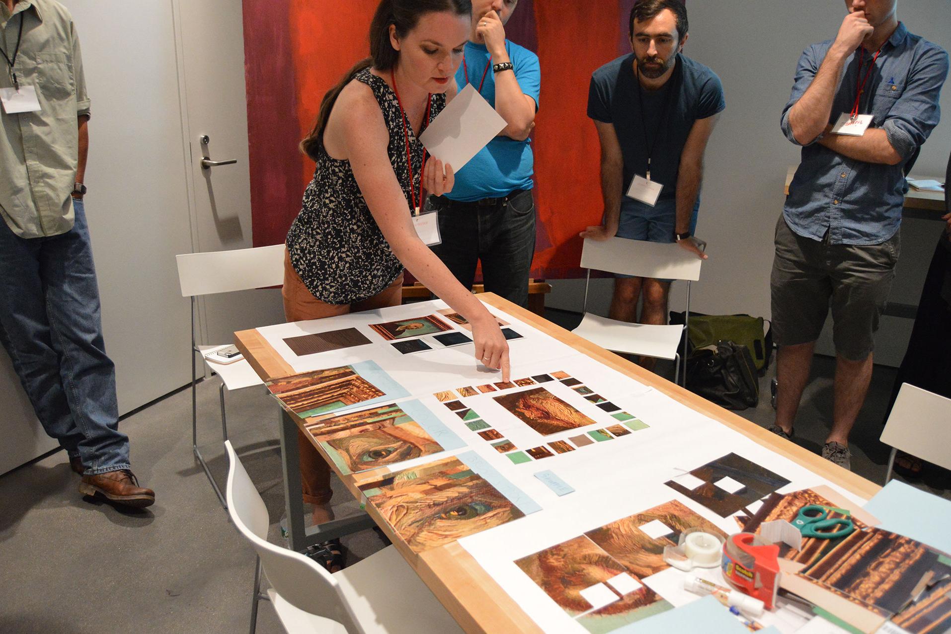 Andrea Wallace at metaLab Harvard
