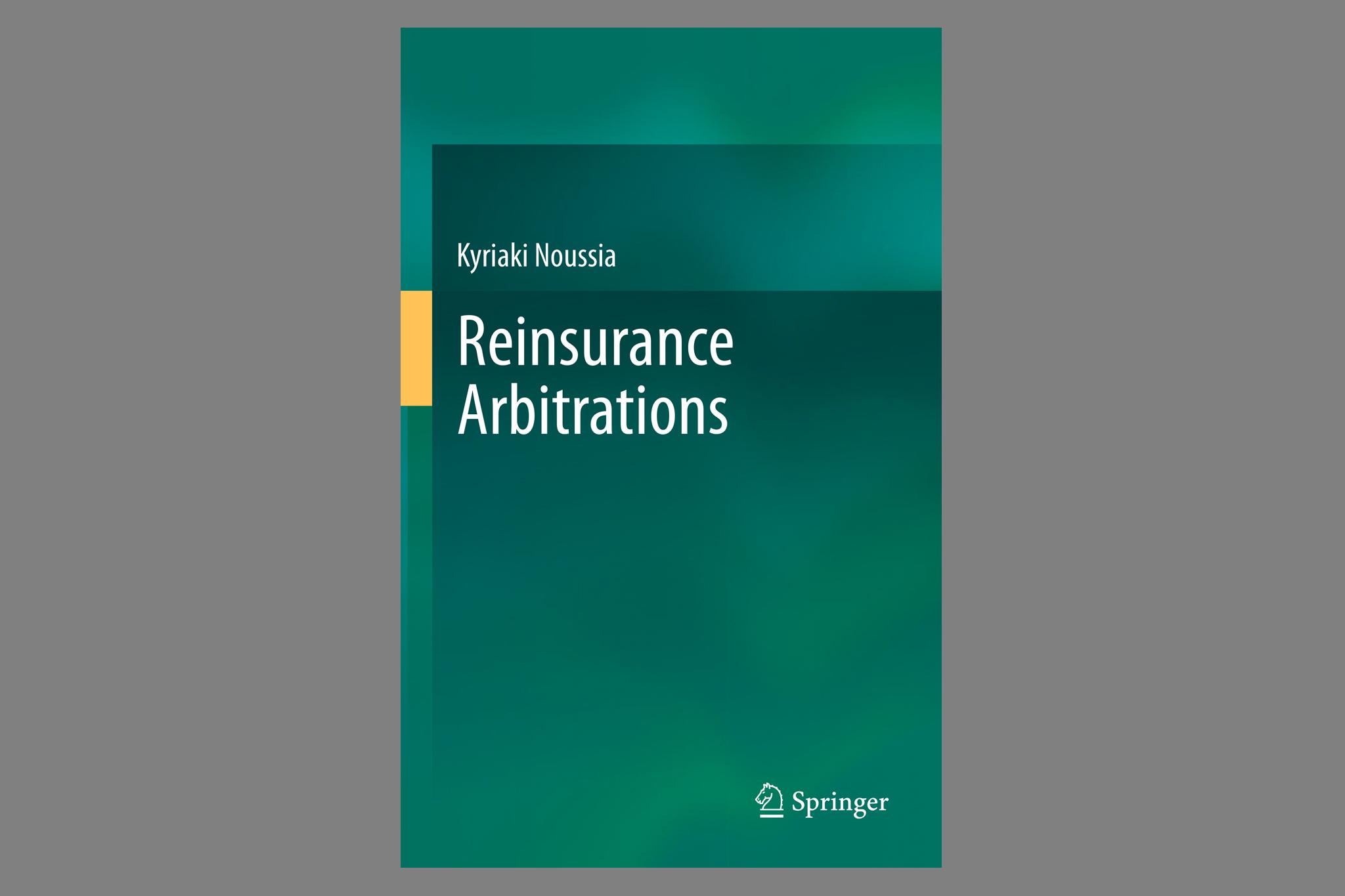 Reinsurance-Arbitrations